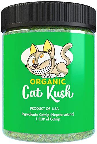 Organic Cat Kush