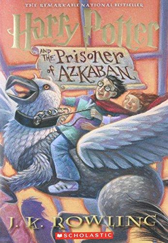 """""""Harry Potter and the Prisoner of Azkaban"""""""