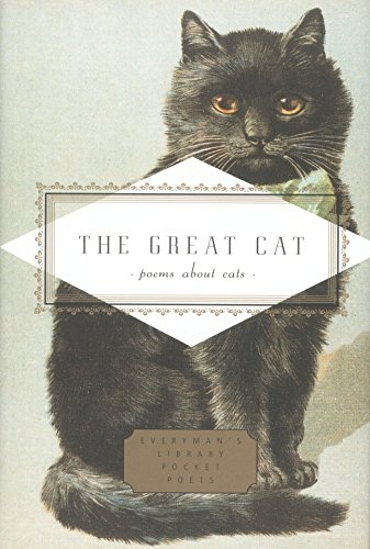 """""""The Great Cat: Poems About Cats"""""""