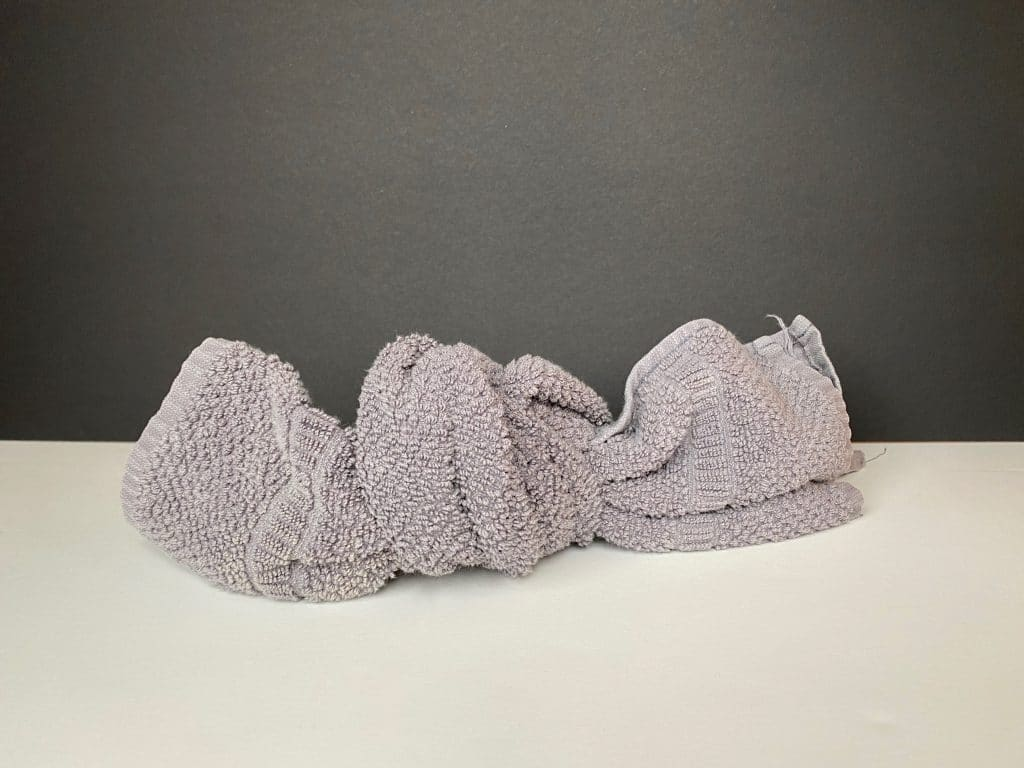 towel toy