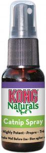 Kong Naturals spray