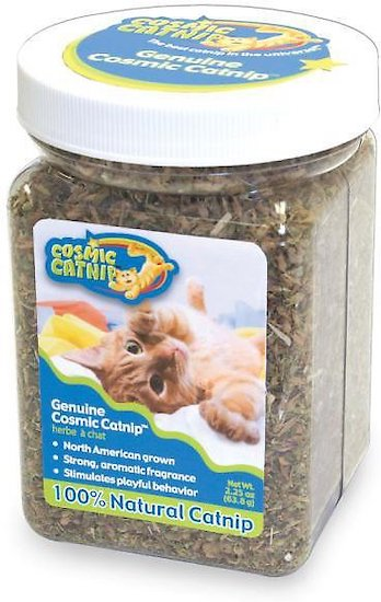 OurPets jar of product