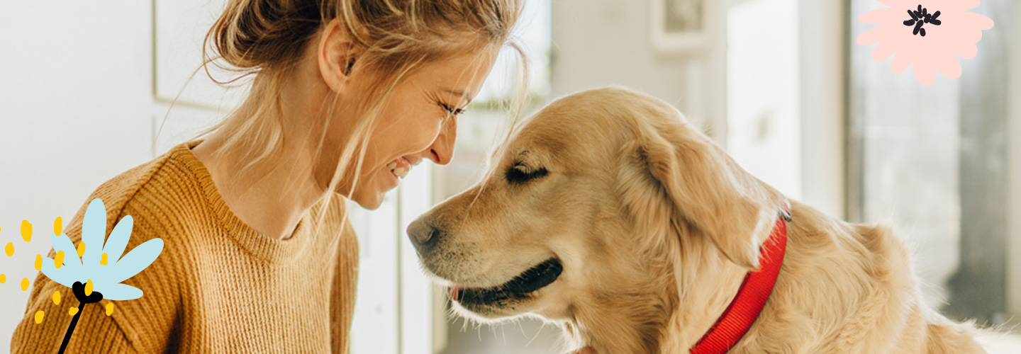 How dog moms are celebrating Mother's Day 2020