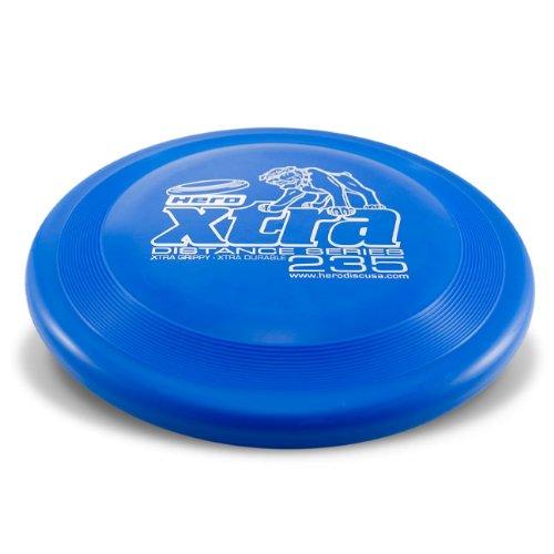 blue Hero hard Frisbee