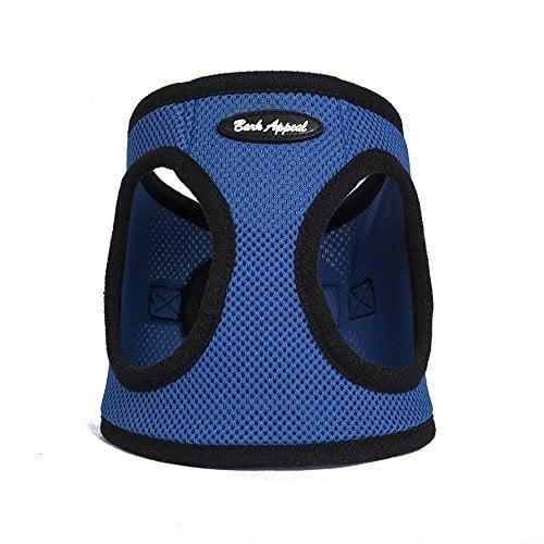 blue Bark Appeal harness