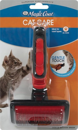 Cat Brushes The Best Cat Grooming Tools And Expert Tips