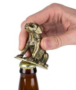Beer-Themed gift bottle opener