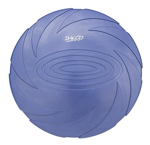 blue IMK9 floating disc