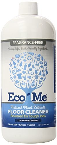 EcoMe multi-surface pet safe floor cleaner