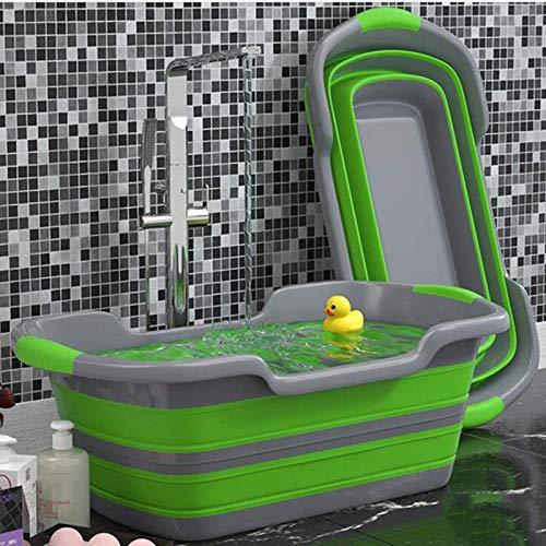 Hanson collapsible tub