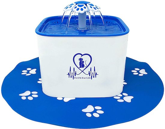 Pet Fit fountain