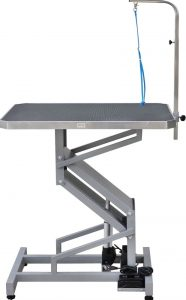 Go Pet Club electric motor table