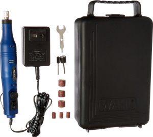 Wahl nail grinding kit