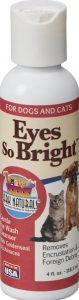 Ark Naturals Eyes So Bright Gentle Cleanser