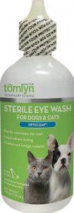 Tomlyn Opticlear dog eye wash