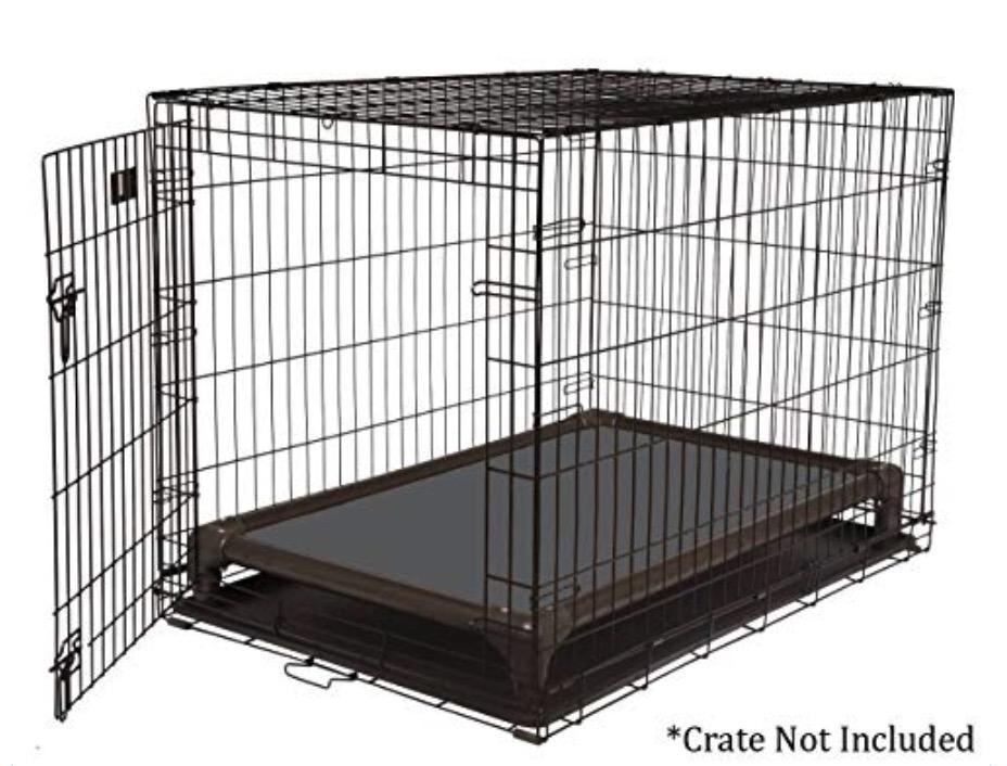 Kuranda dog crate bed