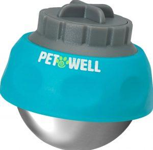 PetWell dog massage roller
