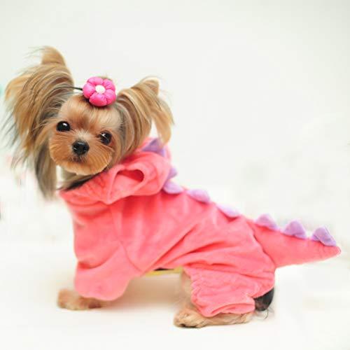 pink dino onesie