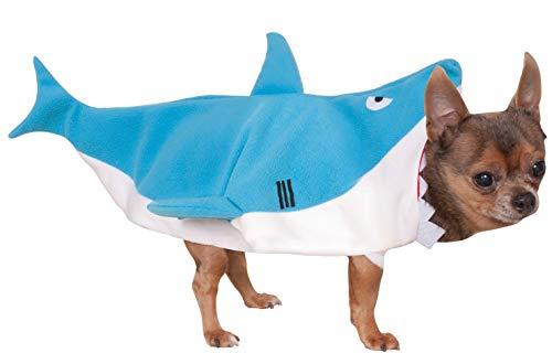 Rubie's shark costume