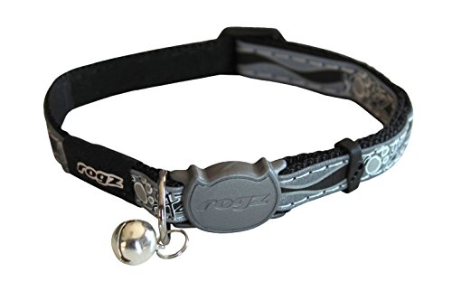 Rogz cat collar with bell