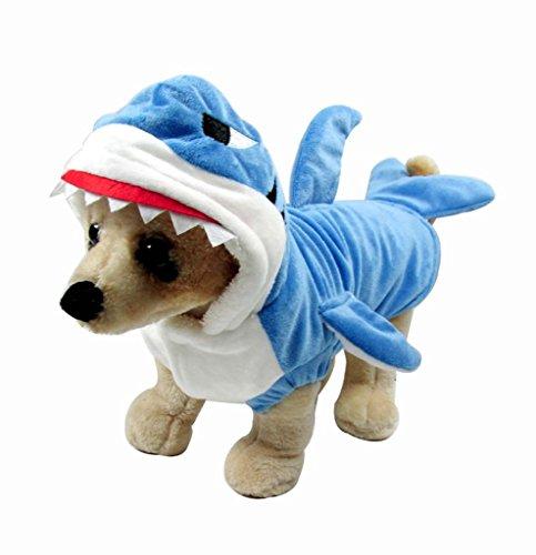 Mogoko shark costume