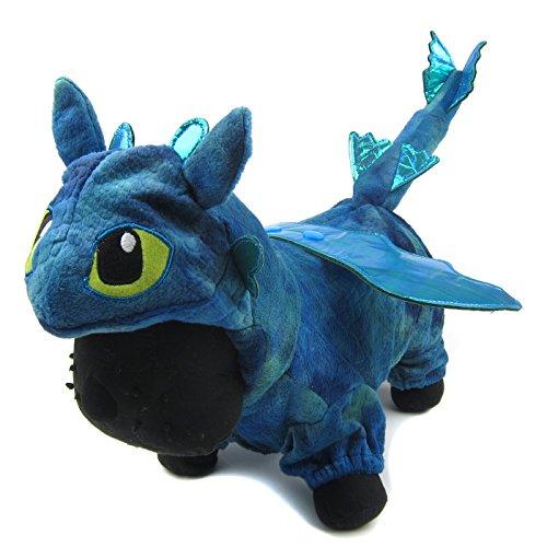 Night Fury dragon costume
