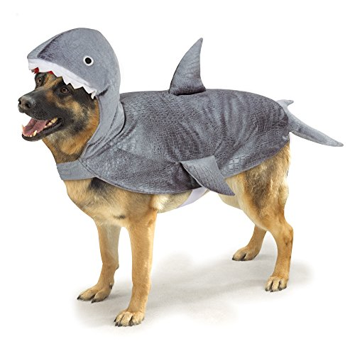 Casual Canine costume