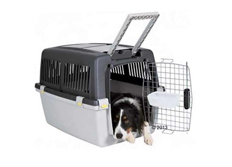 Gulliver dog travel crate