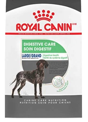 Royal Canin for Dogs with Sensitive Stomachs