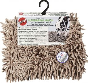 Ethical Pet Slow Feed Foraging Mat