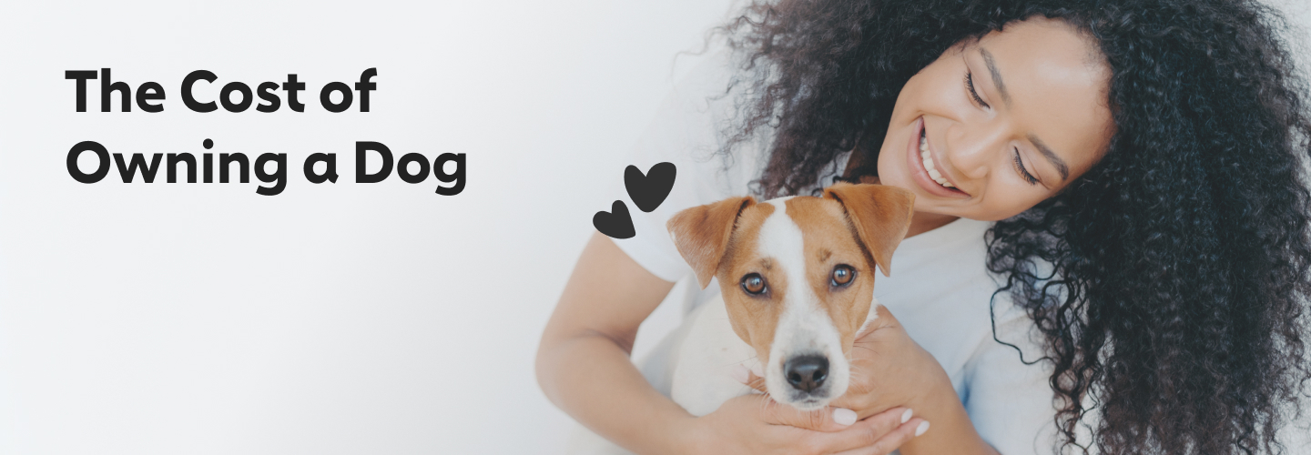 cost of owning dog