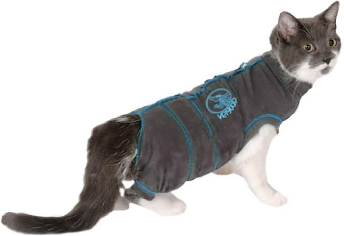 Medipaw protective cat suit