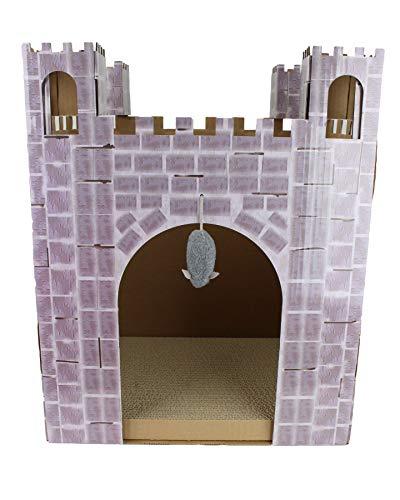 Midlee kitty castle