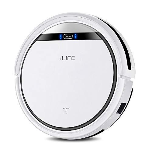 Ilife V3s Pro high-tech robot pet product