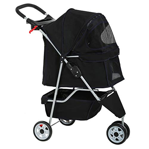 BestPet stroller