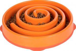 Outward Hound Fun Feeder interactive dog bowl