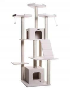 Armarkat classic cat tree Cyber Monday pet deal