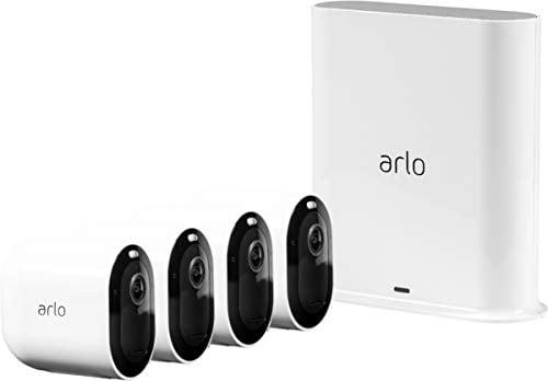 Arlo Pro 3 set