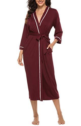 dog mom robe