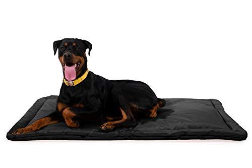 Almohadilla resistente para jaulas para perros K9 Ballistics