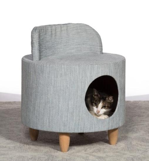 Tucker Murphy Hollywood cat condo/chair combo