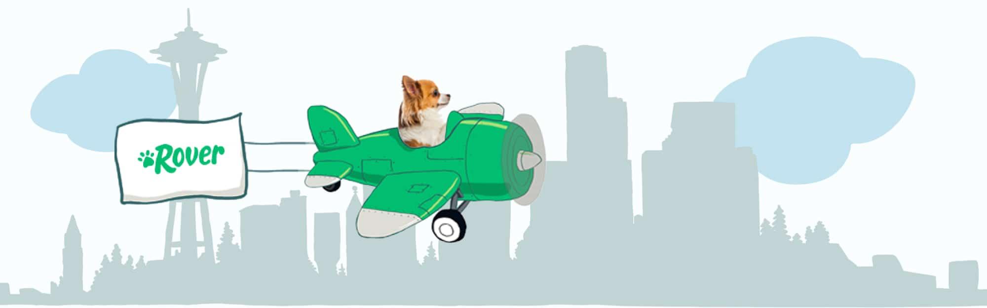Seattle's Skyline Pet Names