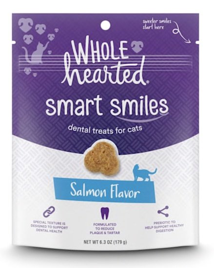 Whole Hearted Smart Smiles