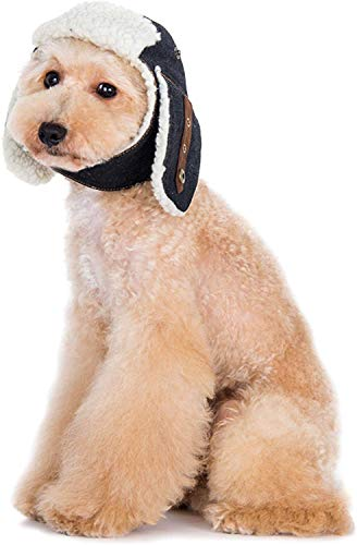 Dogo Trapper winter dog hat
