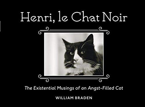 """Henri, le Chat Noir"" photo book"