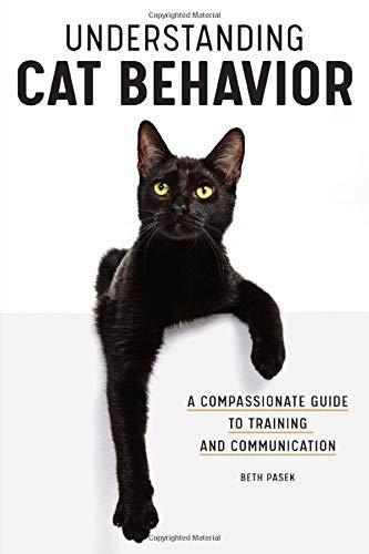"""""""Understanding Cat Behavior"""""""