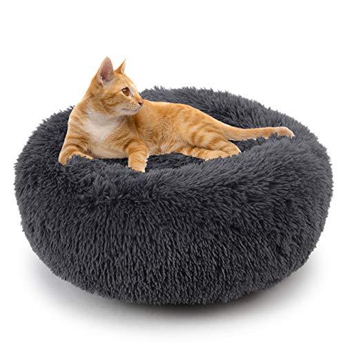 Cama para gatos de malvavisco Sugar Pet Shop