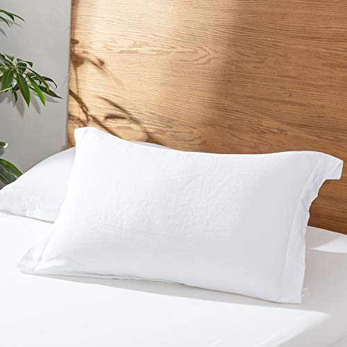 King Linens pillow shams