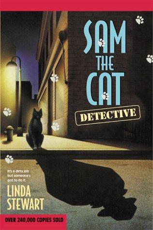 """""""Sam the Cat"""" book"""