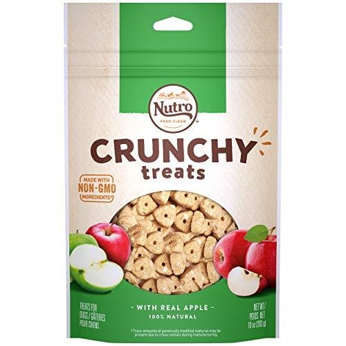 Nutro Crunchy Natural winter dog treats